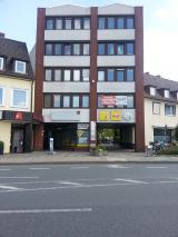 2 nebeneinander liegende Praxisen- oder Büroeinheiten im Stadtkern von Neustadt