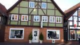 Wohn- und Geschäftshaus mit Fachwerkcharme in Neustadt a. Rbge.